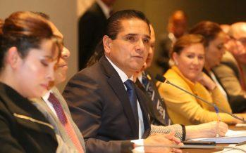 Michoacán, tercera entidad en concretar Programa de Protección a Niñas, Niños y Adolescentes