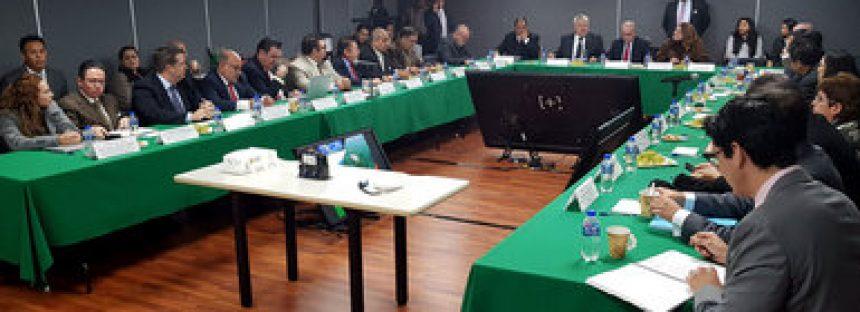 Exitosa operación del Sistema de Monitoreo Satelital de Embarcaciones Pesqueras de México