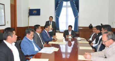 Chapingo y gobierno de Oaxaca buscan arraigar a egresados para apoyar el desarrollo de la entidad