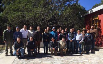 Se fortalece Corredor Biocultural de la Región Centro Occidente de México
