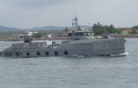 La Secretaría de Marina dispondrá sus naves para vigilar industria petrolera en México