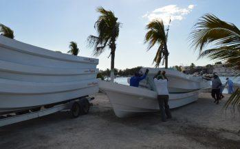 Impulsan ordenamiento pesquero en Campeche