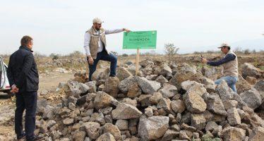 La ProAm de Michoacán suspende obra cerca de zona de influencia y amortiguamiento del ANP de La Mintzita