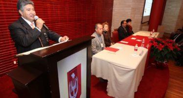 Debaten en la Universidad Autónoma de Tlaxcala expertos en tecnología y biodiversidad