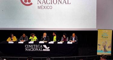 Inicia tour Cinema Planeta 2017-2018 en la Ciudad de México, Puebla, Chihuahua y Aguascalientes