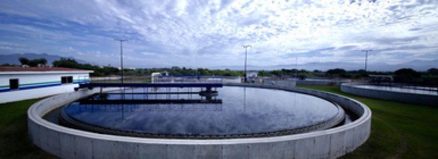 Asegura la Semarnat que se cumplió la meta sexenal de tratamiento de aguas residuales