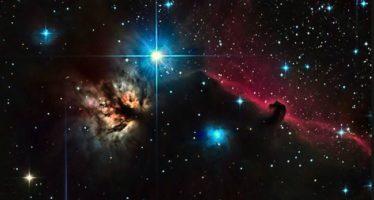Historia de la materia del universo, el origen de la estructura