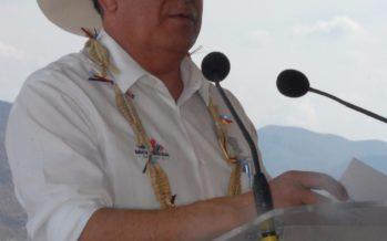 En marcha, ambicioso proyecto pesquero en la presa de Infiernillo