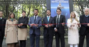 """""""Revillagigedo: legado de México"""", muestra fotográfica en la CDMX"""