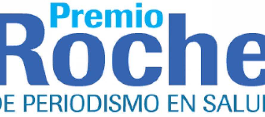 En curso, convocatoria al Premio Roche de Periodismo en Salud 2017