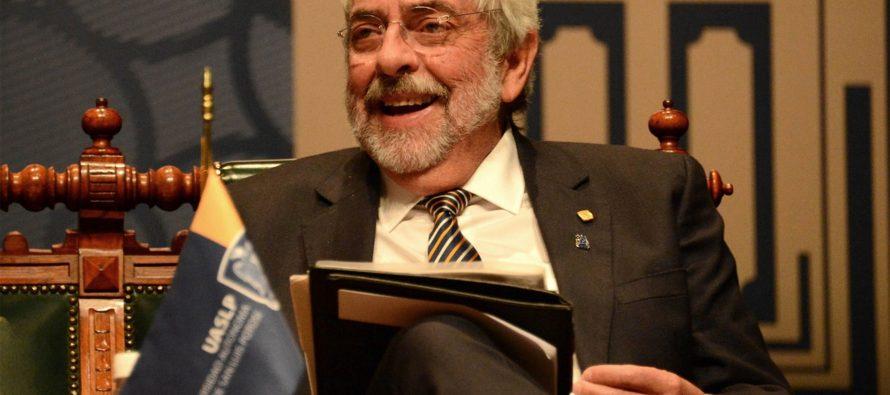 Las universidades públicas aportan ideas y analizan académicamente proyectos pero no son arena electoral: rector de la UNAM