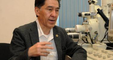 El Dr. Jaime Humberto Urrutia Fucugauchi, investigador del Instituto de Geofísica de la UNAM, es miembro honorario de la Royal Astronomical Society