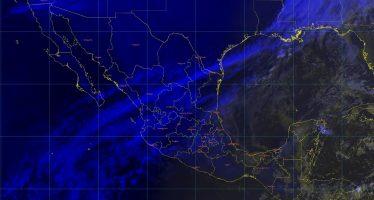Norte y noreste de México con descenso de temperatura y heladas