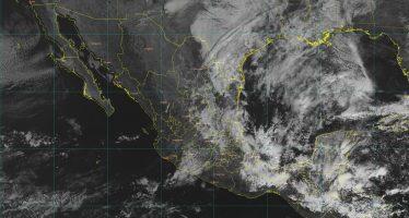 Norte de México es una ¡nevera! Amaneció a -5 grados Celsius en Baja California, Sonora, Chihuahua y Durango