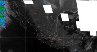 Entra el Norte al Istmo y Golfo de Tehuantepec y tormentas fuertes en Veracruz, Tabasco y Oaxaca