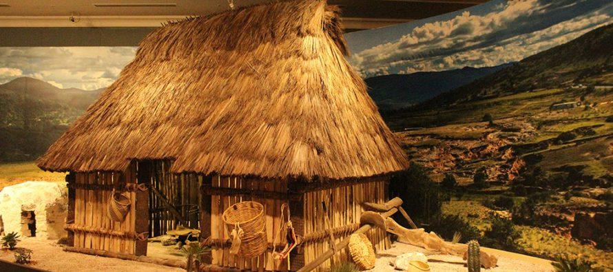 Mixtecos: Ñuu Dzahui, Señores de la lluvia, una muestra que se exhibe en Palacio Nacional