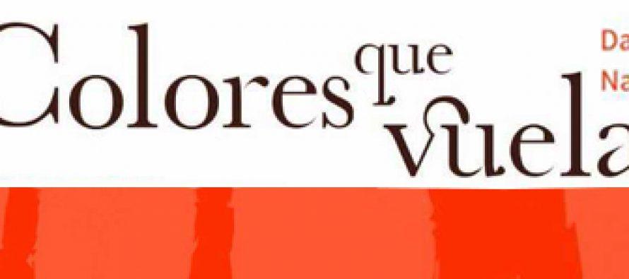 Presentan libro Colores que vuelan, en el Inecol de Xalapa
