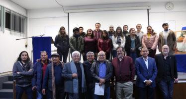 La Escuela Latinoamericana de Astronomía Observacional rinde homenaje a Emmanuel Méndez, gran astrónomo mexicano