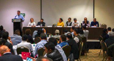 Expertos en pesquerías se reúnen en Mazatlán el VIII Encuentro de Manejo Pesquero Sustentable