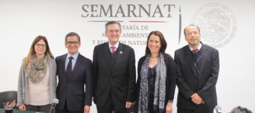 Meta de México, reducir y aprovechar emisiones de metano