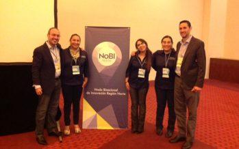 Participan científicos del CICESE en los Nodos Binacionales de Innovación de Conacyt y la National Science Foundation