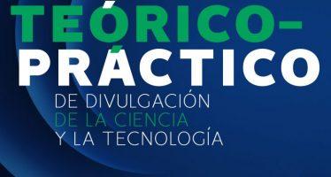 Especialistas se reúnen en Xalapa, en el curso taller Introducción a la Comunicación de la Ciencia