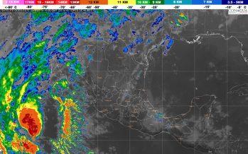 Se prevé descenso de temperatura y posibles nevadas o aguanieve en la sierra de Sonora y Baja California