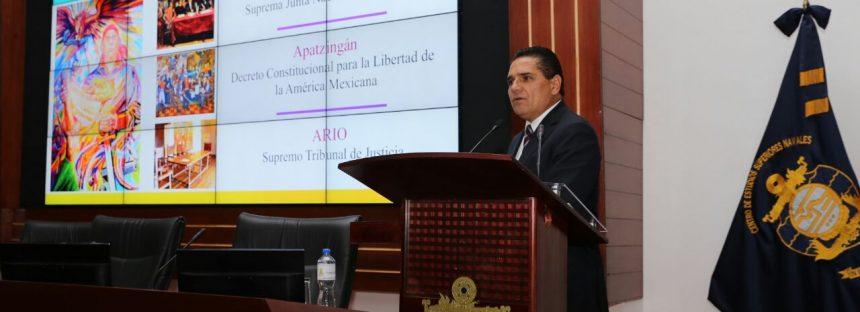 Construimos las bases de un Gobierno eficiente: Silvano Aureoles