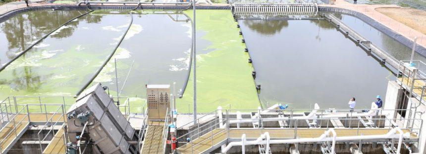 Entrega Gobernador planta en Uruapan para sanear 80% de aguas residuales