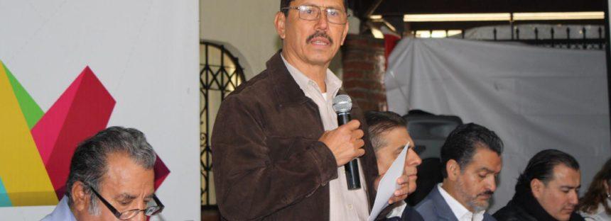 CAPACITAN A MUNICIPIOS EN PREVENCIÓN DE INCENDIOS FORESTALES