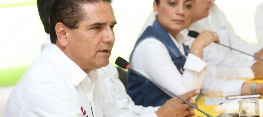 Participación ciudadana, estratégica para mejorar resultados: Silvano Aureoles