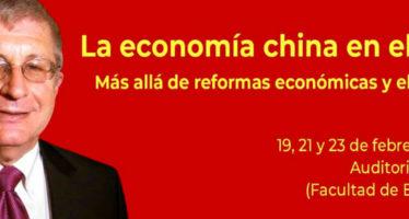 La economía china en el siglo XX: más allá de reformas económicas y el milagro chino