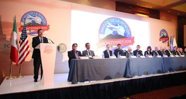 Expertos en aviación, analizan en Monterrey temas de seguridad aérea