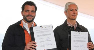 Plan manejo para Valle de Bravo y reforzamiento de gendarmería ambiental en el Edomex