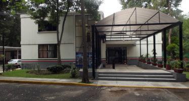 Nueva sede del INAPESCA en la Ciudad de México