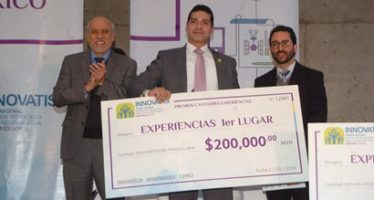 Conacyt entrega Premio Nacional INNOVATIS Innovación tecnológica para la inclusión social