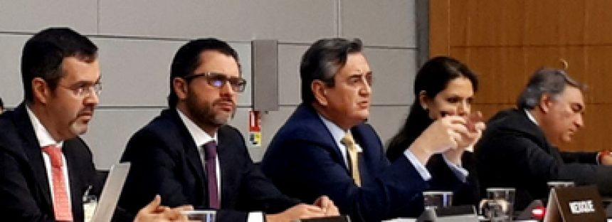 Presenta México evaluación voluntaria de medio término en materia de desarrollo sustentable