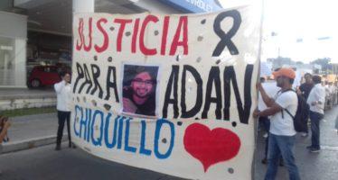 Repudia la comunidad ECOSUR, el asesinato del profesor Adán Enrique Gómez González