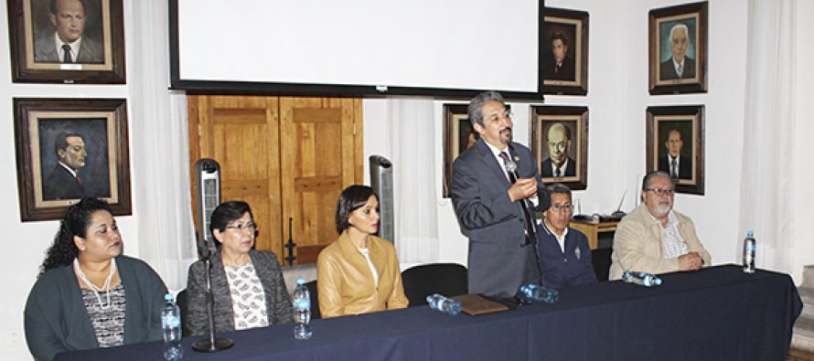 Revisan avances del proyecto GEMex para investigación de fuentes de energía térmica en México