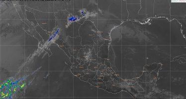 Se estiman temperaturas matutinas de -5 a cero grados Celsius en las zonas montañosas de Baja California, Sonora, Chihuahua y Durango