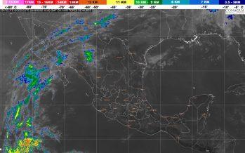 Durante las próximas horas se prevén lluvias con intervalos de chubascos en Nuevo León, Tamaulipas, Veracruz y Puebla