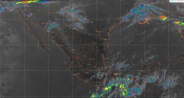 Temperaturas de 40 a 45 grados Celsius se prevén en regiones de Sinaloa, Nayarit, Jalisco, Michoacán, Guerrero y Oaxaca