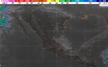 Temperaturas máximas de 40 a 45 grados Celsius se prevén en regiones de Sinaloa, Nayarit, Michoacán, Guerrero y Oaxaca