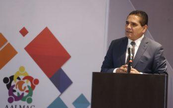 Con municipios fortalecidos, se consolidará la gobernabilidad de México