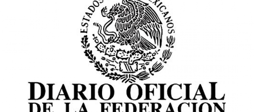 NORMA Oficial Mexicana NOM-019-SEMARNAT-2017, Que establece los lineamientos técnicos para la prevención, combate y control de insectos descortezadores.