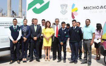 ProAm y Conalep firman convenio por el medio ambiente