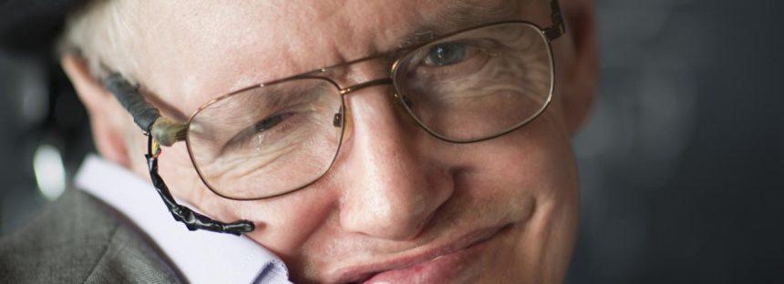 Stephen Hawking, una mente sin límite que deja la Tierra