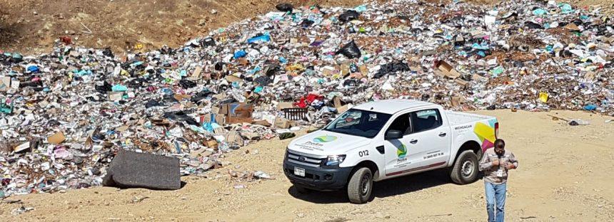Atienden denuncias ambientales en municipios
