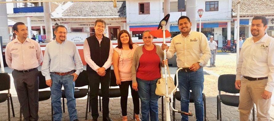 Entrega Sedrua apoyos al agro de 78 municipios; de 148 mdp, la inversión