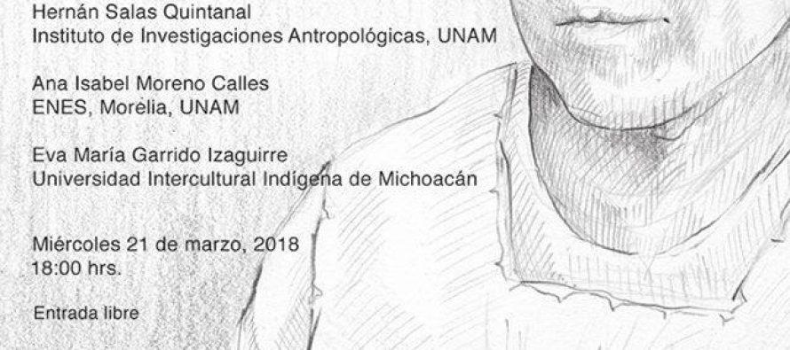 Presentación del libro: Tejiendo destinos, la antropología y el diseño en el estudio de los objetos de palma